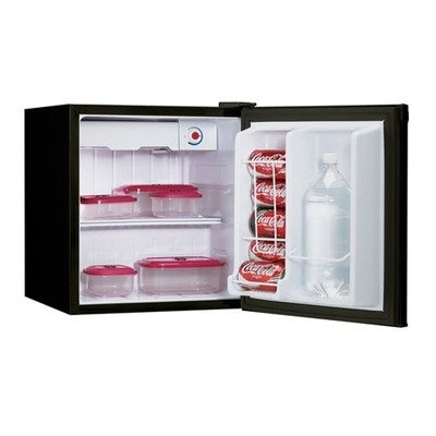 Danby DCR059BLE 1.7 cu.ft. Compact Refrigerator « Blast Gifts