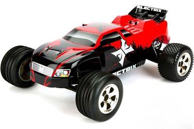 ECX Circuit Stadium Truck V2 1/10 RTR 2,4GHz Czerwony http://modele.germanrc.pl/pl/p/ECX-Circuit-Stadium-Truck-V2-110-RTR-2%2C4GHz-Czerwony/4104