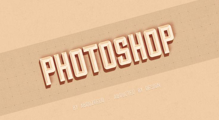 hipster-text-effect-photoshop-cs6