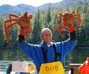 Best Tours in Ketchikan | Crab Fishing in Alaska | Deadliest Catch AK
