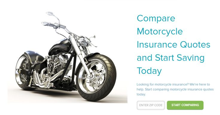 Looking for #motorcycle #insurance? We're here to help save you money, through free insurance quotes. Start comparing today: http://www.compare.com/motorcycle-insurance.aspx