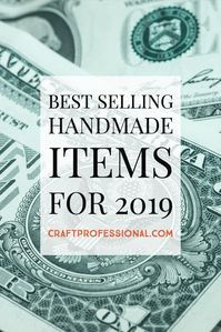 Trending Crafts That Sell Well