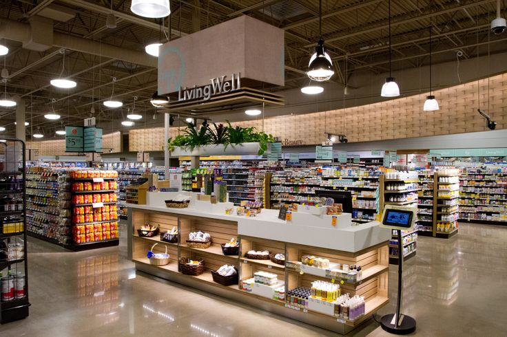 Marketing Plan for a Grocery Store