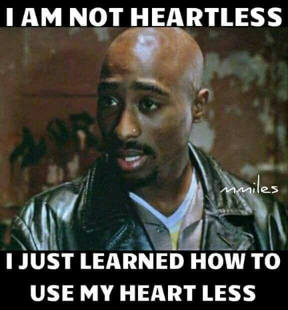 Yaass Tupac, srsly