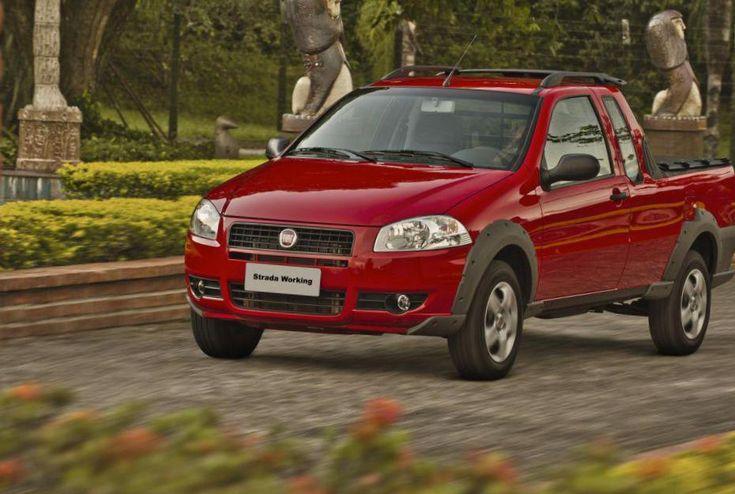 Strada Trekking CD Fiat prices - http://autotras.com