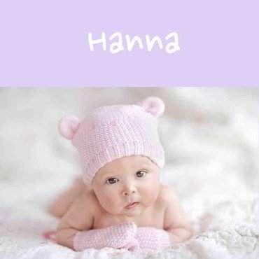 Los 20 nombres de bebé hebreos más populares   Blog de BabyCenter