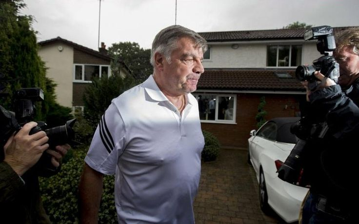 As Sam Allardyce jets off to his Spanish villa, he will have ample time to reflect on how he became the shortest serving England manager of all time.