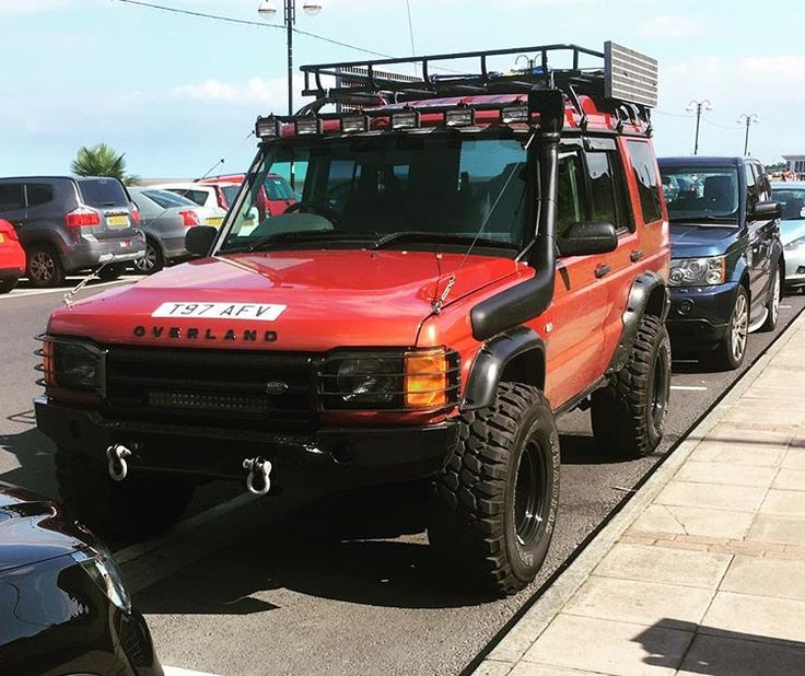 170 Best Images About Land Rover Discovery On Pinterest: 2310 Best LAND ROVER Images On Pinterest