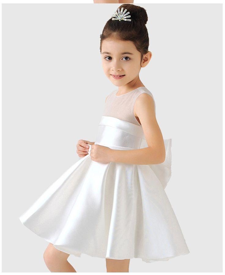 bagaimana sih memilih model baju pesta anak perempuan atau lalu seperti