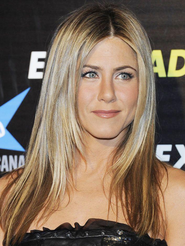 Jennifer Aniston's Best Hairstyles – Jennifer Aniston's ...