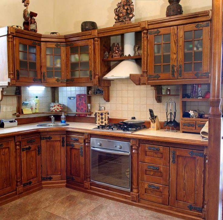 топиарием кухонный гарнитур из дерева своими руками фото софта позволяет