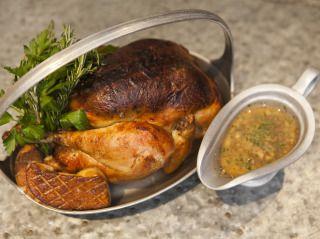 Best restaurants serving Thanksgiving dinner in NYC