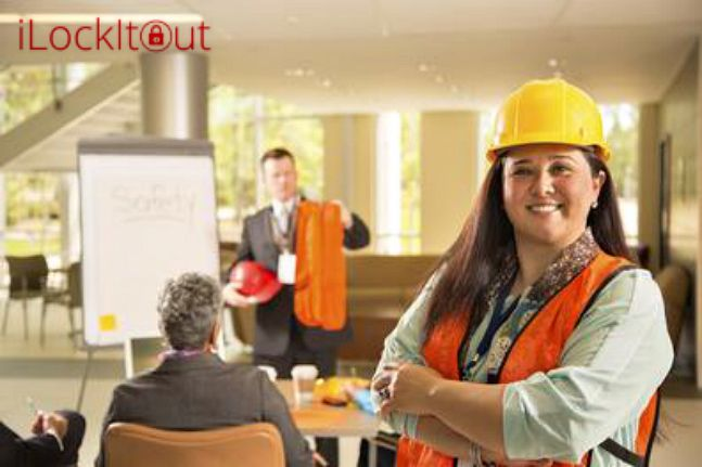 Ilockitout has introduced a OSHA lockout/tagout training to protect the workers working on the machines from accidents. Log on our website for further information. http://www.ilockitout.com/