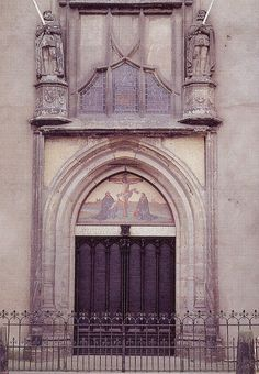 luther pins 95 letters on door - Google Search