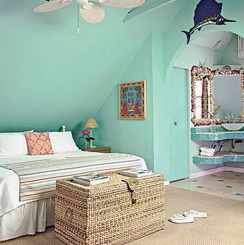 25 best ideas about aqua walls on pinterest teen for Aqua blue paint for walls