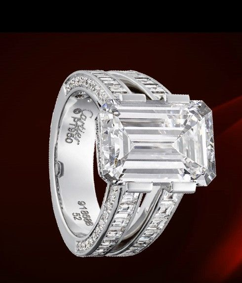 17 Best ideas about Cartier Engagement Rings on Pinterest
