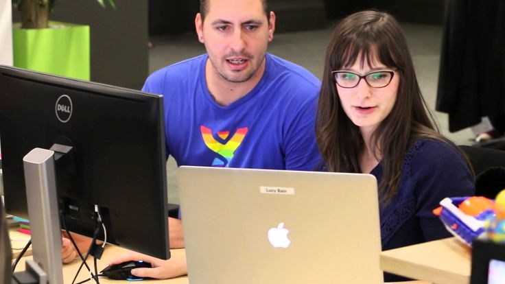 Pair Programming at Atlassian with Lucy Bain