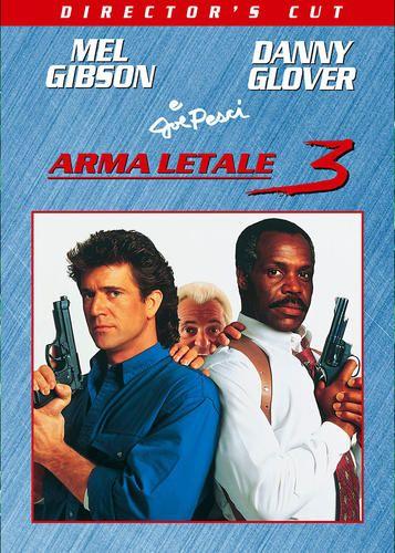 #Arma letale 3 director's cut  ad Euro 2.99 in #Wuaki #2 99