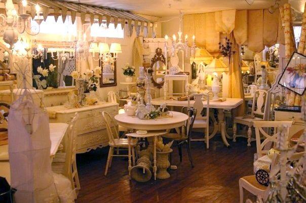 Debi Ward Kennedy . writer & designer: Successful Antique Show Booth Design