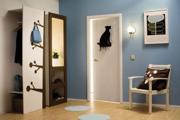 10 ideja za uređenje hodnika   Uređenje doma