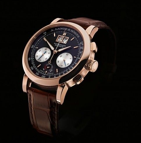 A. Lange & Sohne [NEW][SP] Datograph UP/DOWN 405.031 (Retail:EUR 69.900)   OUR PRICE: HK$379,900.    #AlangeSohne #lange #a_lange_sohne #alange #langeSohne #lange_sohne  #Datograph  #LangeDatograph #Lange_Datograph #alangeDatograph #alangesohneDatograph