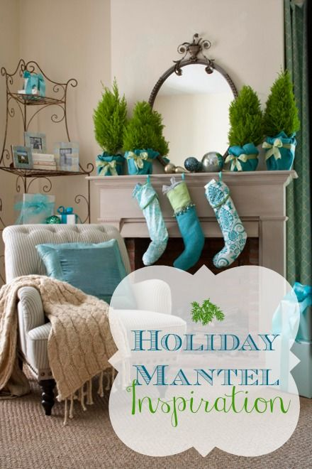 need ideas for hanukkah christmas or winter mantels great examples of mantel decor at remodelaholic chrismukkah pinterest christmas christmas