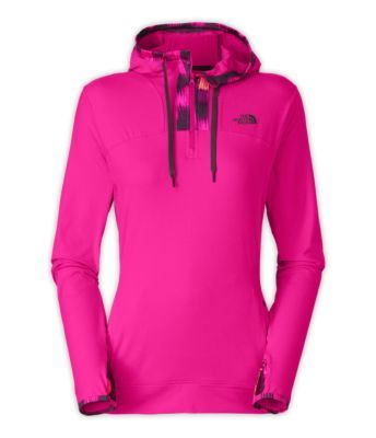 Pink rock climbing gear | The North Face® Women's Climbing Outfit