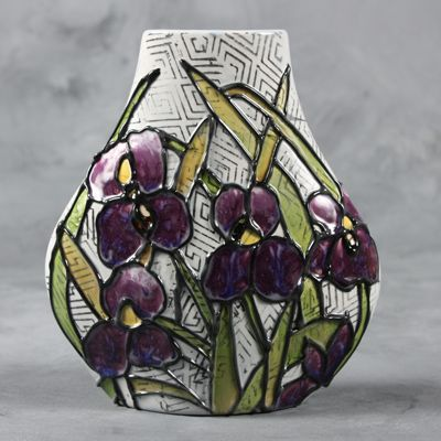 Hand Painted Ceramics Tutorials
