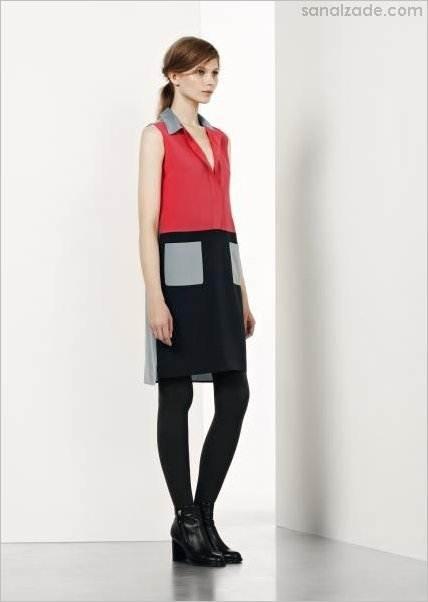 Lacoste Sonbahar-Kış Koleksiyonu 2012-2013    Turuncu, siyah, kırmızı ve toprak tonlarının ağırlıklı olarak hissedildiği koleksiyonda, elbiseler, çanta modelleri, şapkalar ve tunikler oldukça hoş ve şık…