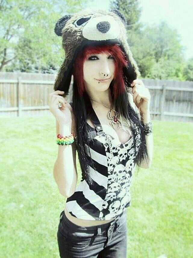 25 best ideas about emo girls on pinterest emo hair