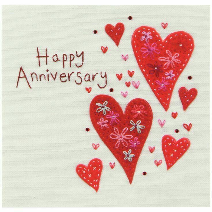 Anniversario Di Matrimonio 6 Anni.Felice Anniversario Felice Anniversario Anniversario Di