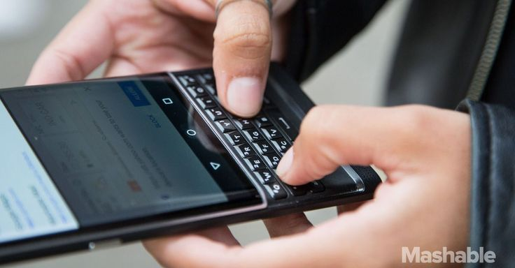 The BlackBerry Priv is the company's first Android phone, and it's a glimpse of what the once-dominant Canadian hardware giant is capable of.