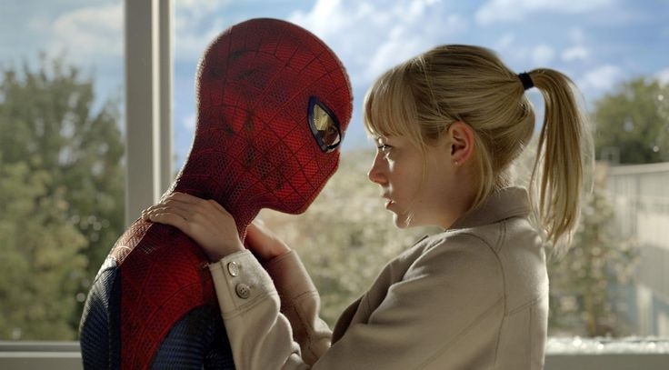 The Amazing Spider Man - Marc Webb