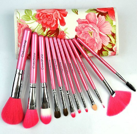 Makeup Brushes Guide and 9 Affordable Makeup Brush That Won't Break The Bank - http://simplybeautiful.casa/makeup-brushes-guide-9-affordable-makeup-brush-wont-break-bank