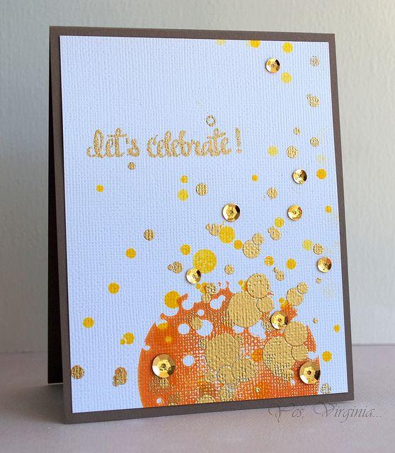 celebrate by Virginia L., via Flickr