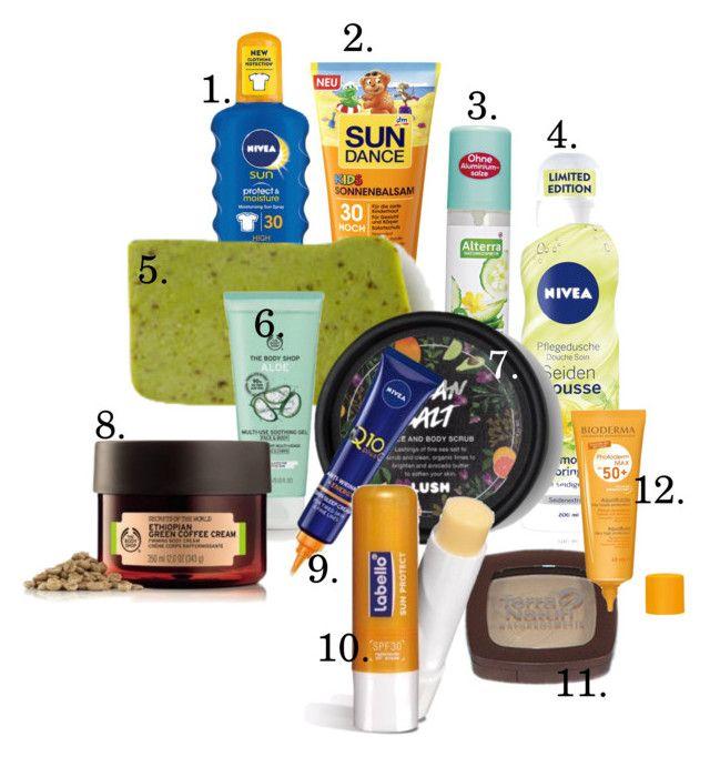 Így a nyár közepére már megvannak azok a termékek, amelyek elfoglalhatják a kedvenceknek fenntartott helyet a fürdőszobapolcomon. Nézd meg a Zöldsaláta blogon!