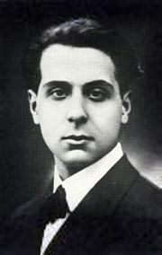 George Seferis 1963 March 13 [O.S. February 29] 1900 – September 20, 1971), was a Greek poet-diplomat. He was one of the most important Greek poets of the 20th century