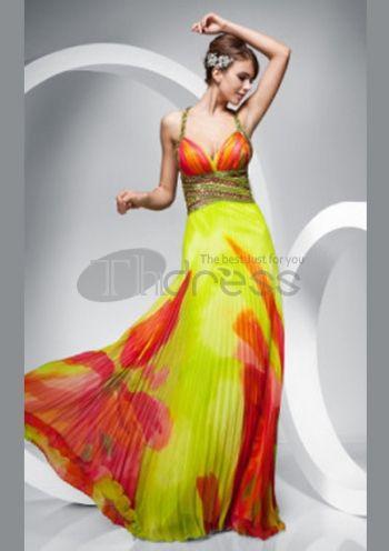 Abiti da Ballo Lunghi-brevi senza maniche elastico abiti da ballo corti