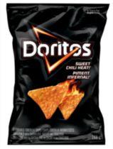 Doritos® Sweet Chili Heat!® Flavoured Tortilla Chips