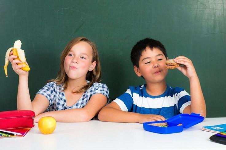 Çocuk beslenmesi konusunda yapılan 10 büyük hatayı Cornell Üniversitesi Food
