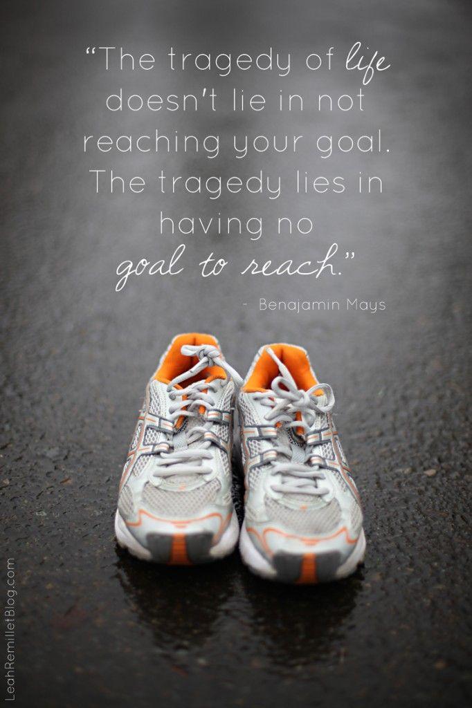 Set a goal...then work until you achieve it! #goals
