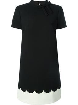 시프트 드레스