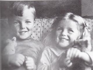Tom and Diana