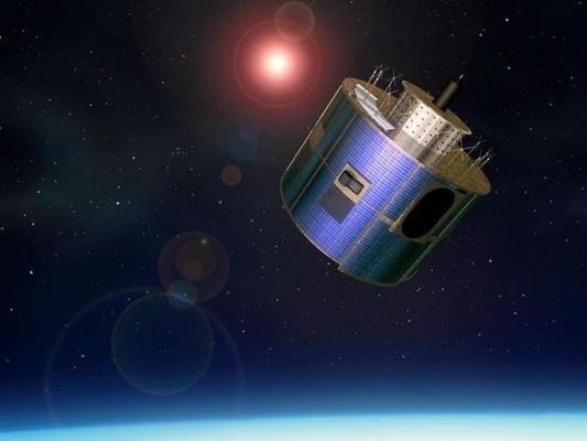 Despega con éxito Meteosat-10, diseñado para mejorar la predicción del tiempo