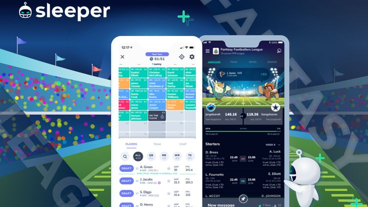 Fantasy football startup trying to give ESPN, Yahoo a run