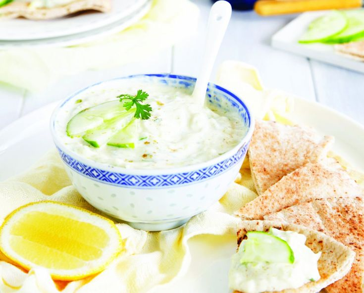 6 Of Our Favourite Dip Recipes