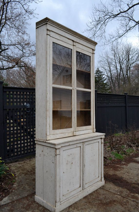 French Directoire Bibliotheque Bookcase by ForTheLoveOfLouis, $2500.00 - Love this!