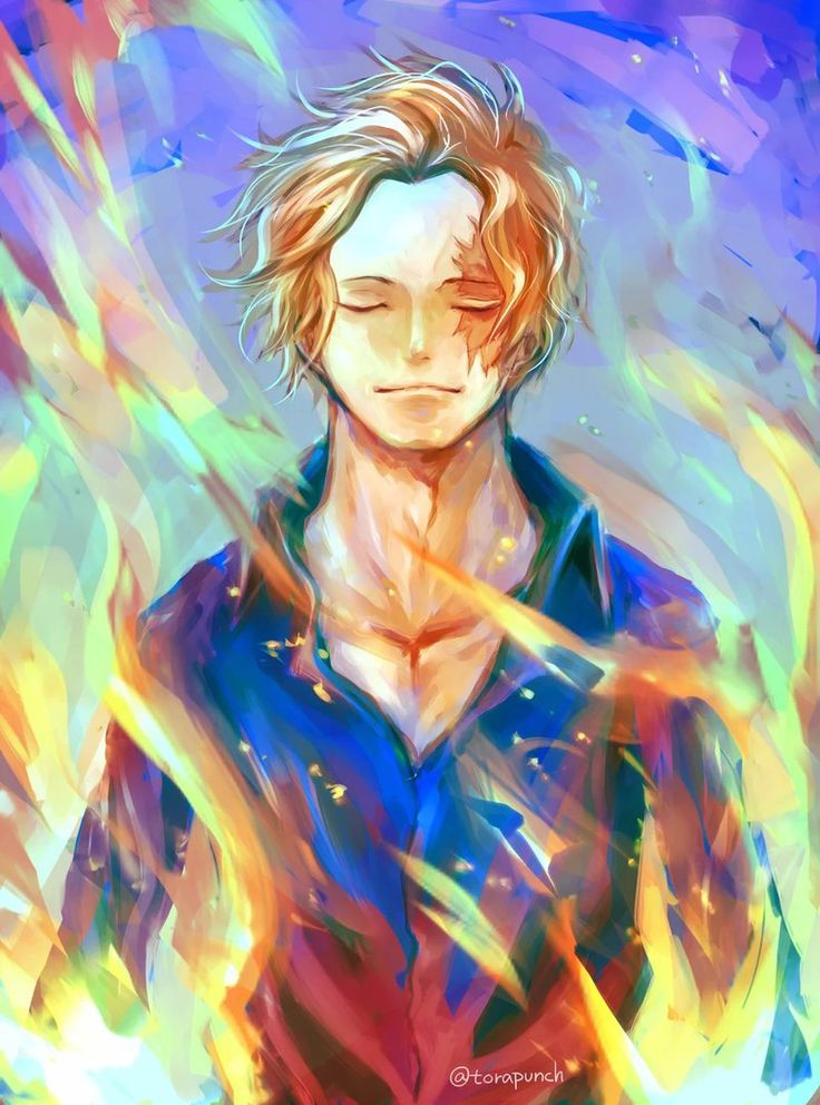 Sabo by toraP