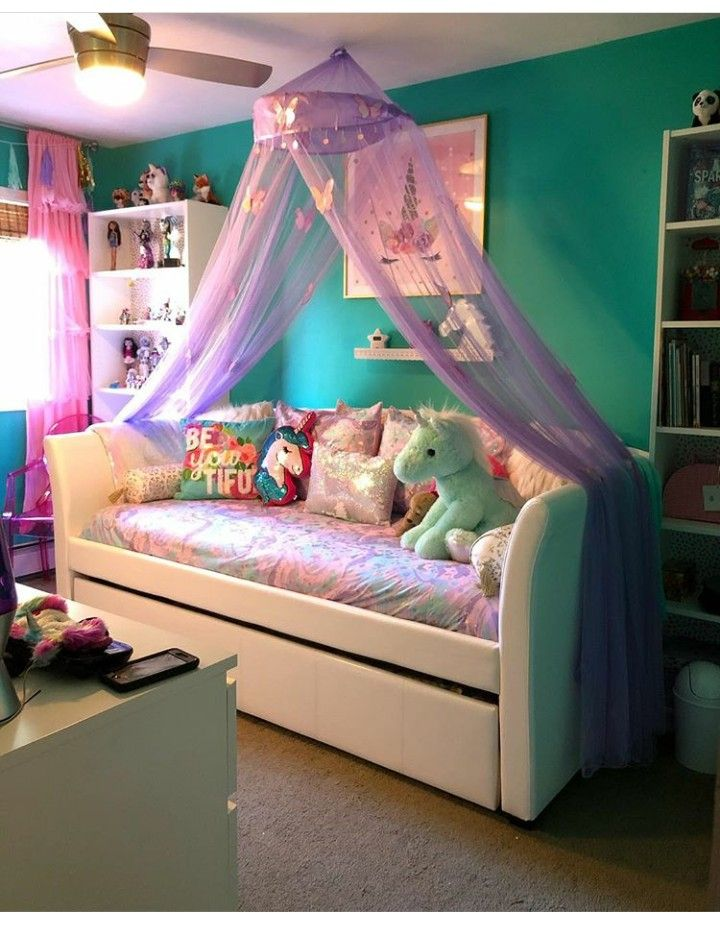 Unicorn Bedroom Unicorn Theme Little Girls Room Unicorn Room Decor Unicorn Room Decor Girls Bedroom Themes Elegant Dorm Room