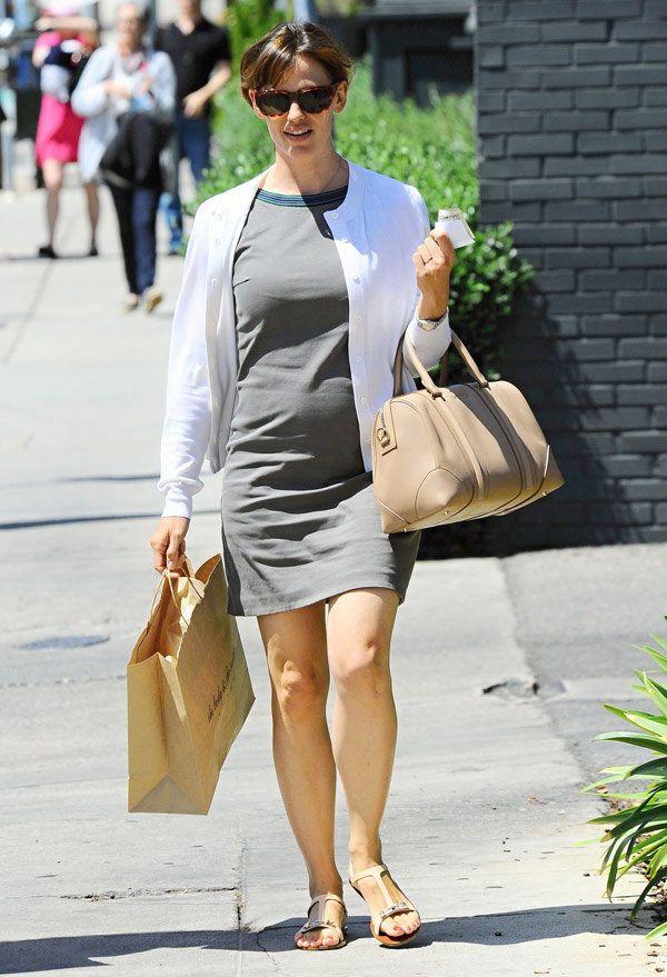 Jennifer Garner Pregnant: Expecting 4th Child With Ben Affleck?
